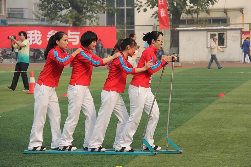 运动员在趣味运动会比赛过程中应该注意什么?