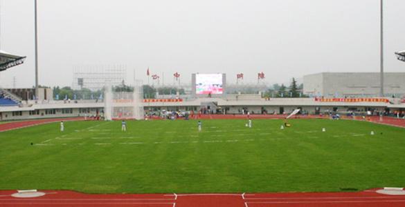 朝阳体育中心